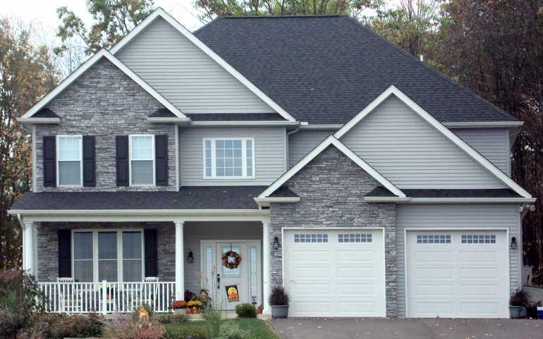 Homes   Summit Pointe Builders