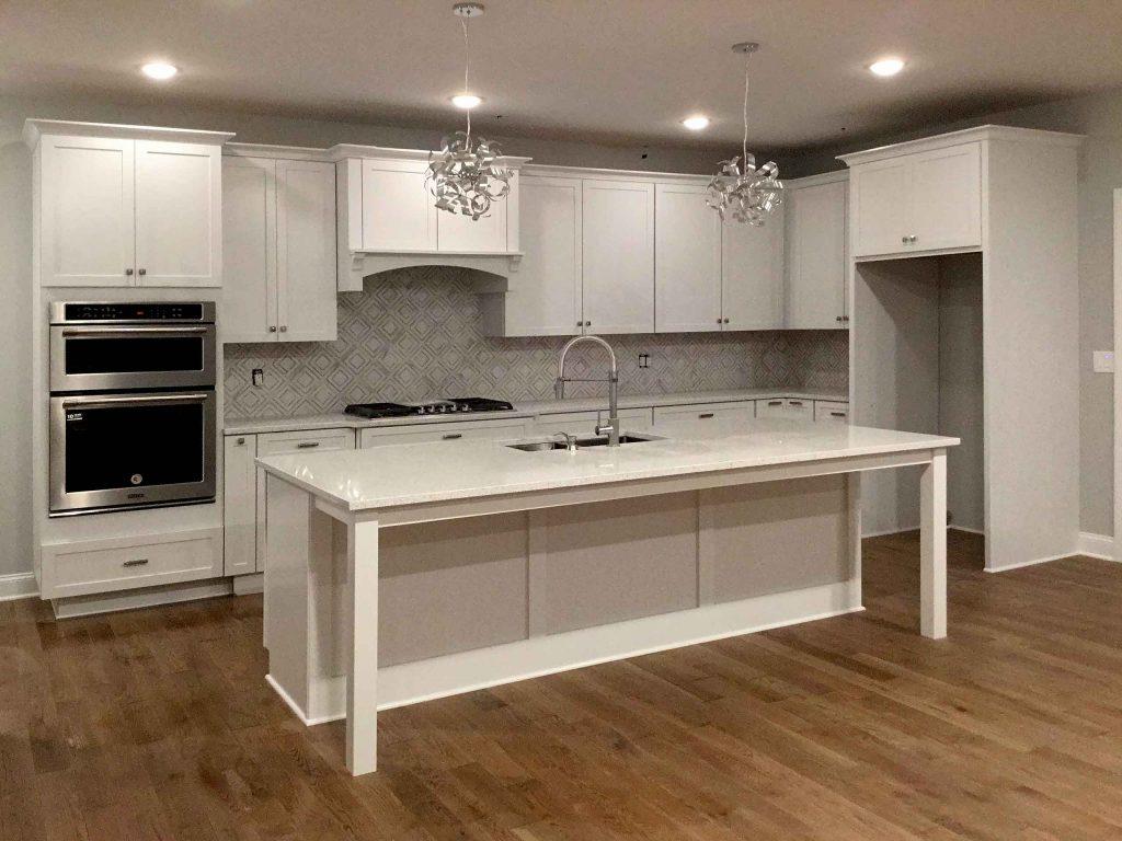 Summit Pointe Builders | Kitchens