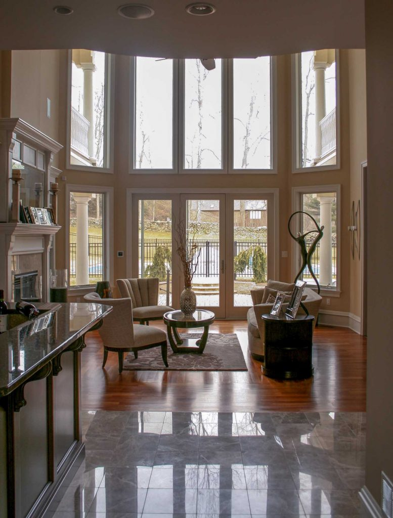 Interiors | Summit Pointe Builders