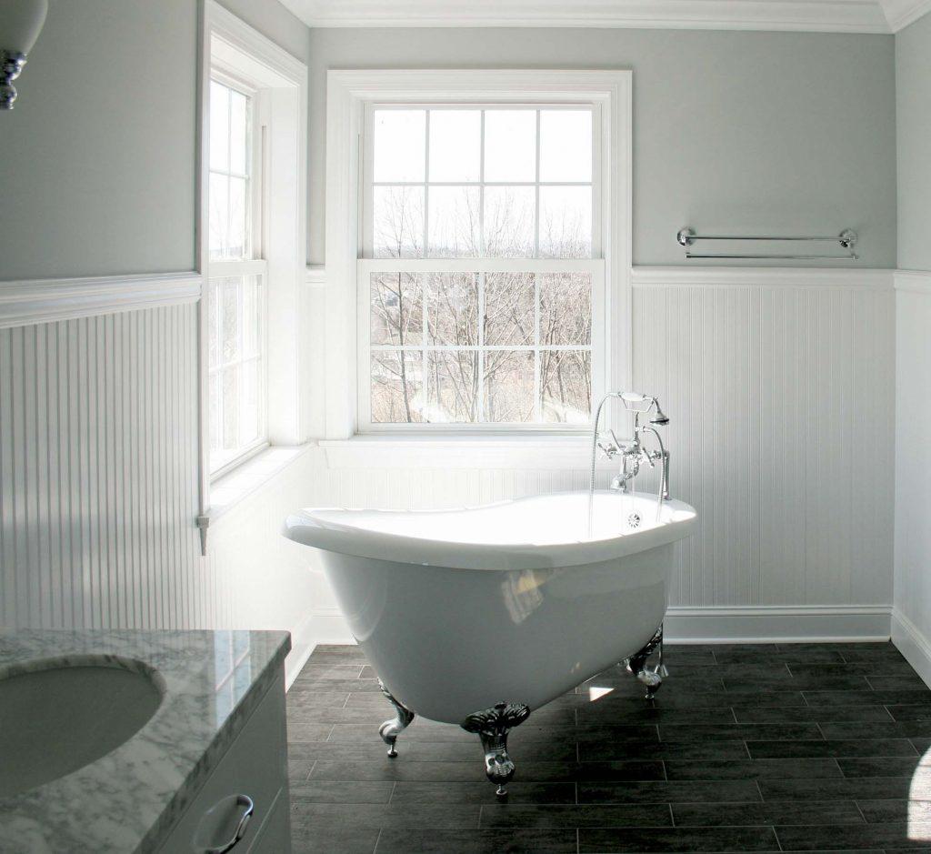 Bath Interiors   Summit Pointe Builders