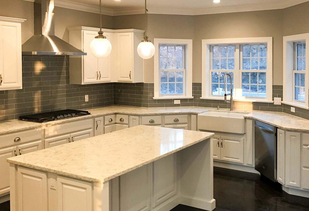 Kitchen | Summit Pointe Builders