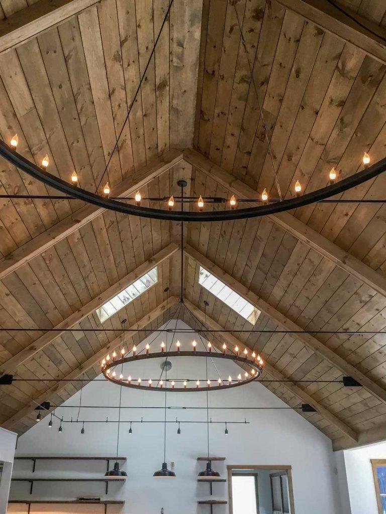 Interior | Summit Pointe Builders