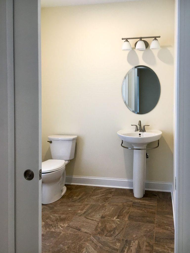 Bathroom   Summit Pointe Builders